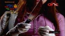 Haunted Nights - Kaun Hai Woh 13th February 2014 Video Watch Online pt2