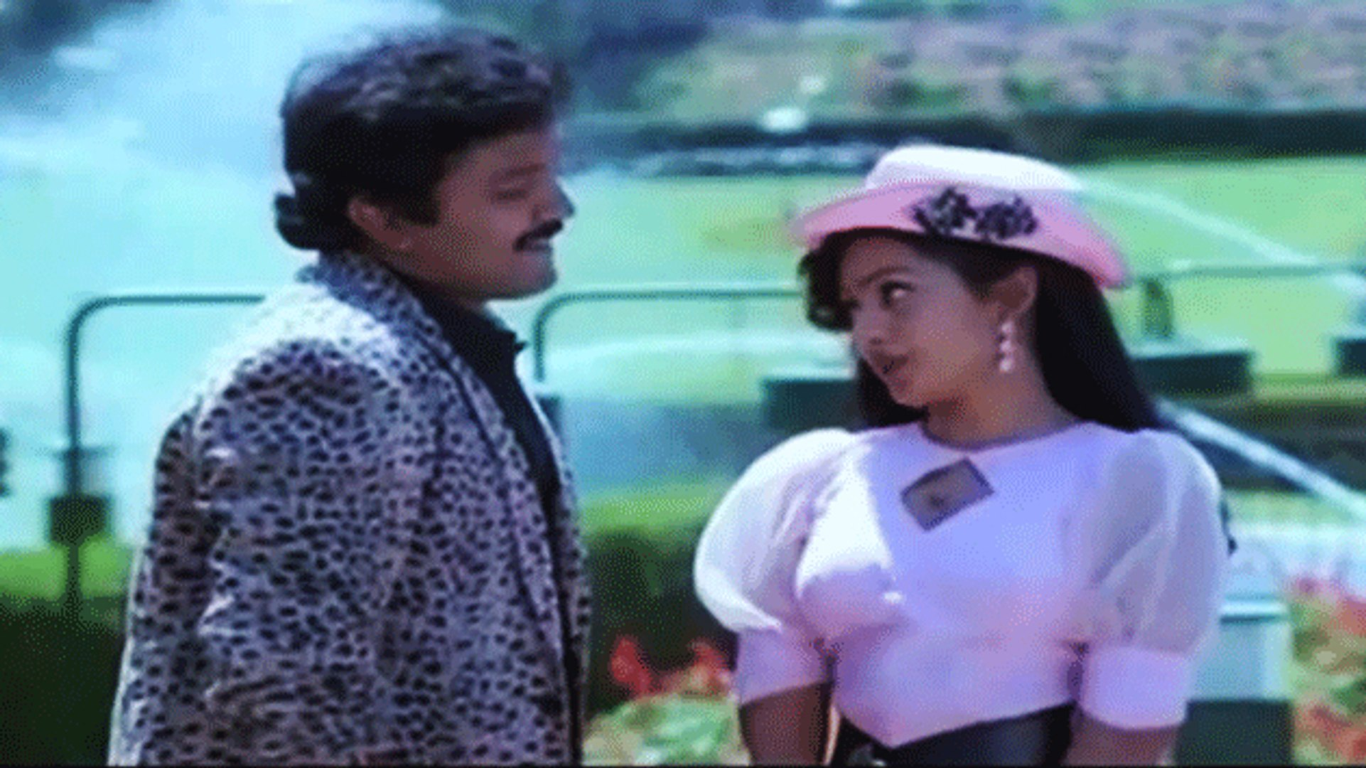 Action Scene | Guru Sishyan | Tamil Film