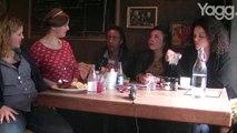 «Carte blanche à Shirley Souagnon»: «Toutes les femmes humoristes sont-elles forcément lesbiennes?» (3/3)