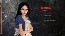 Alice Madness Returns Прохождение часть 3 из 6 HD (PC)