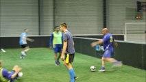 Futsal au classico foot
