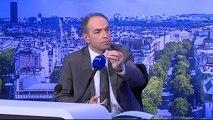 """EXTRAIT – Jean-François Copé : """"je n'ai jamais demandé qu'on interdise"""" Tous à poil"""