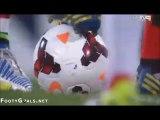 Lyon Vs Lens 1-2 13/02/2014