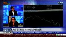 Italie: la troisième économie de la zone euro joue-t-elle avec le feu ?, dans Les Décodeurs de l'éco - 13/02 2/5