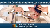 Staten Island Furnace Repairs and Air Conditioning | Magnafrost Heating & Cooling