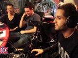 Le clash de la blague entre Karim et Malik Bentalha dans la Radio Libre !