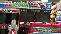 Retro Arcade Game 3 (2013ver)SEGA SpaceHarrier,VirtuaRacing,MONACO GP,TAITO ChaseHQ,Namco SHOOT AWAYⅡ,FinalLap3