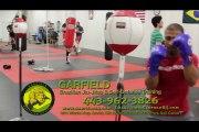 Annapolis MMA - New Garfield Mixed Martial Arts Commercial | Brazilian Jiu Jitsu | BJJ