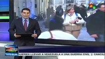 Primer ministro italiano Enrico Letta deberá presentar dimisión
