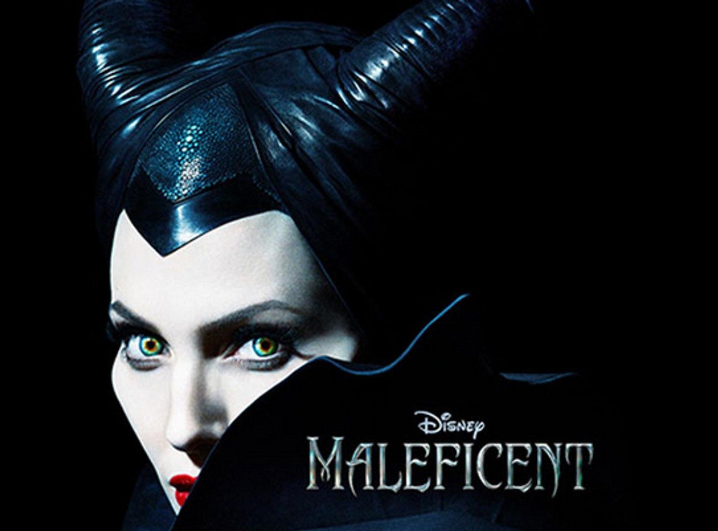 Maleficent 2014 Movie Trailer 1