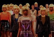 Wearable Tech Clothing And Accessories Light Up The Catwalk At NYFW