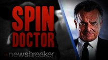 """SPIN DOCTOR: NewsBreaker One on One with """"Farmed and Dangerous"""" Evil Genius Buck Marshall"""