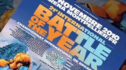Teaser Battle Of The Year International 2010