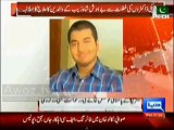 Sad news about Pakistani Student in US but is he Pakistani or Israeli citizen