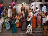 Bénarès où Varanasi ?