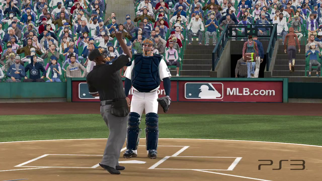 MLB 14 The Show – PS3 Baseball is Better