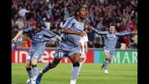 OM : Le plus beau but de Didier Drogba