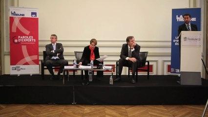 Paroles d'Experts - Retour sur la conférence de Toulouse - 11.02.14