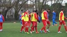 Croco Hebdo : l'Avant-match Nîmes Olympique - F.C. Metz du jeudi 13 février 2014