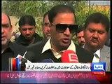 Cold War Between Abid Sher Ali & Rana Sanaullah Continues