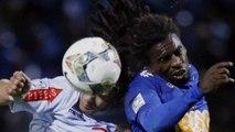 Copa Libertadores - Victoire de Garcilaso sur fond d'incidents racistes