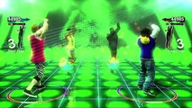 The Hip Hop Dance Experience - Gameplay Trailer
