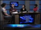 Sabbath School University - The Law and the Gospel