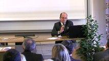 Introduction de la journée académique de la réussite éducative : situation en Eure-et-Loir