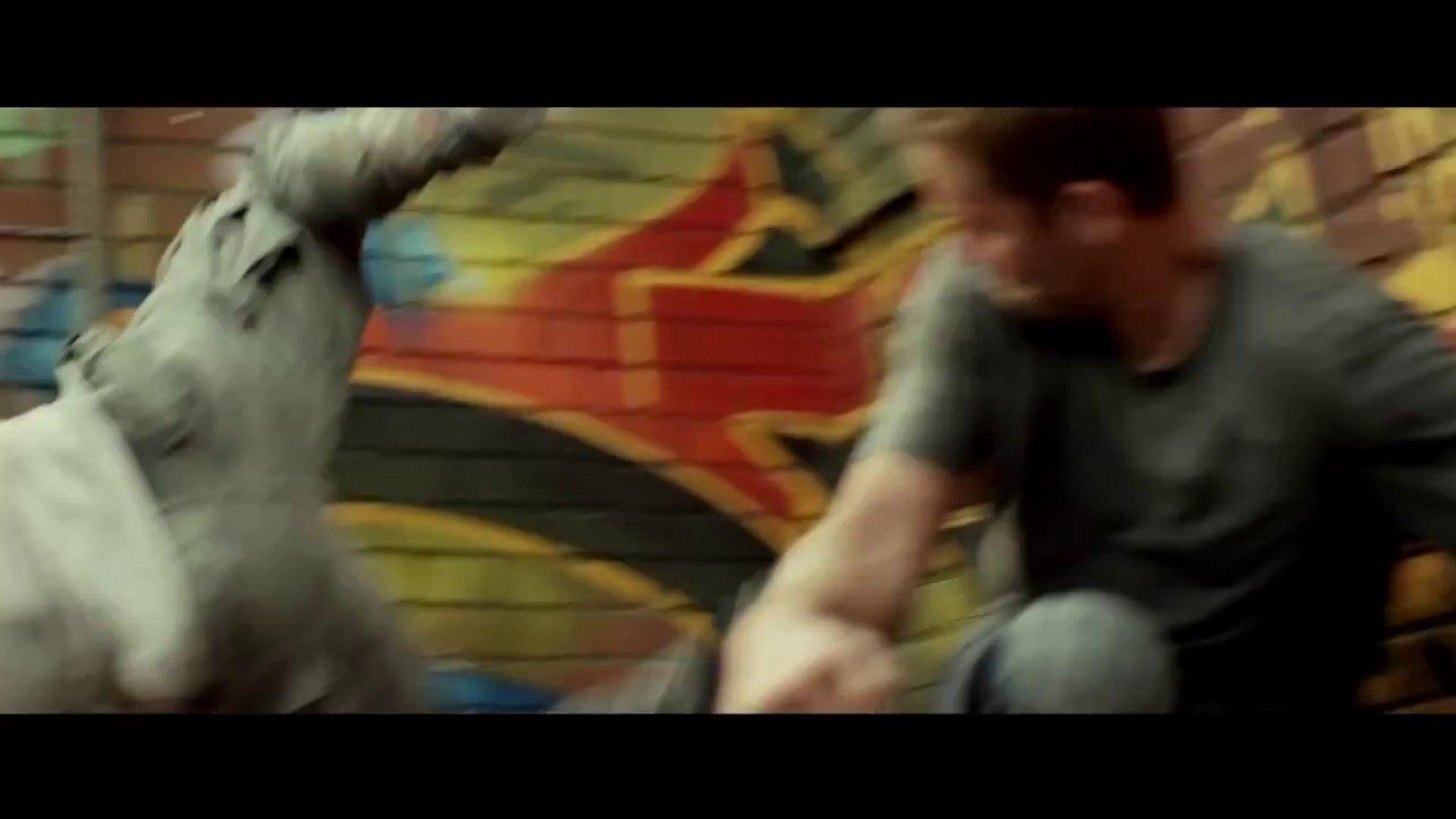 Paul Walker's Last Movie -Brick Mansions Trailer HD Trailer 2014 (Official All Videos Trailer)