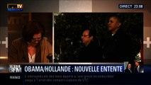 Le Soir BFM: François Hollande aux États-Unis: Quelle est la teneur de cette visite officielle ? - 11/02 2/4