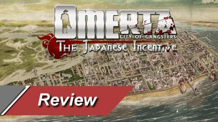 Omerta - The Japanese Incentive - Test/Review - Games-Panorama HD DE