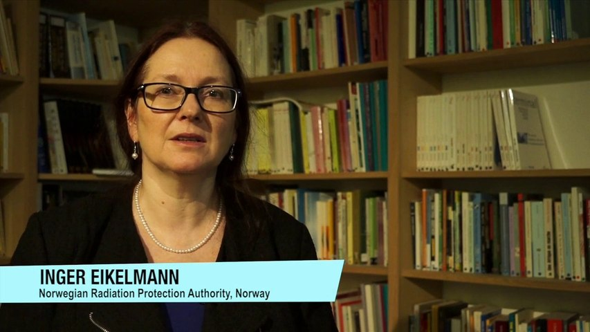 NTW / Nuclear safety : the context in Norway, Inger