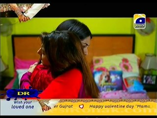 Meri Zindagi Hai Tu - Episode 21 - February 14, 2014 - Part 1
