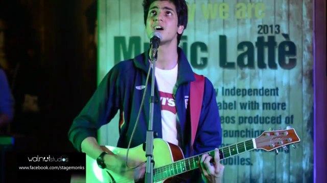 Abdullah Qureshi - SUFI medley