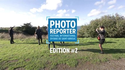 Festival Photoreporter : retour sur l'édition 2013