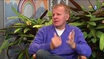 Luchon 2014 : interview de Patrick Poivre d'Arvor