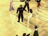Final Fantasy 8 squall linoa