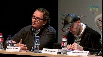 l'Alternativa Profesionales. La coproducción, clave para el cine independiente. (2-2)