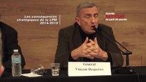 """Général Vincent Desportes - """"Objectifs stratégiques et moyens"""""""