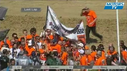 Antonio Cairoli Wins 2012 MX1 Motocross World Championship at Italian Grand Prix