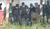 Des renforts militaires européens pour la Centrafrique