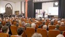 Hongrie: polémique autour d'un meeting d'extrême-droite