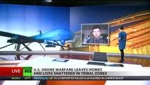 Aerial Predator: Drone survival guide helps masses with UAV spotting