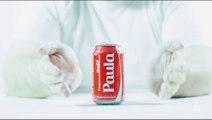 """El mejor """"anuncio"""" de CocaCola"""