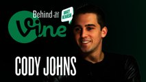 Behind the Vine with Cody Johns | DAILY REHASH | Ora TV