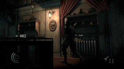 Gameplay de Thief