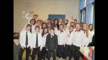 AVIGNON-Collège Lasalle- Classe musique 5°5- Concert Eglise des Carmes déc 2014
