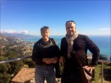 Ikeda Hiroshi Shihan à Nice les 7, 8 et 9 février 2014