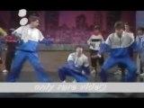 Break Dance A Todo Break - Tocata Spain 86