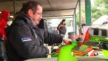 Voitures télécommandées : 220 concurrents attendus au départ du Grand prix des petits bolides